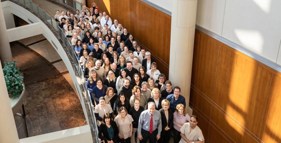 2019 Lab of the Year: Penn Medicine Lancaster General Health